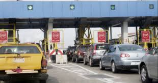 Tolls on federal roads