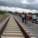 Lagos to Land Railway