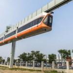 China Skytrain