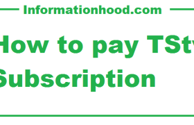 how to pay tstv subscription