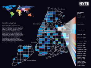 World within New York 01