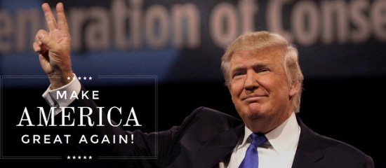 MAGA - Make America Great Again - Image Copyright InformationLiberation.Com
