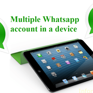 OG Whatsapp and Whatsapp, best OGwhatsApp alternatives, four whatsapp on same phone, Whatsmap dual whatsapp