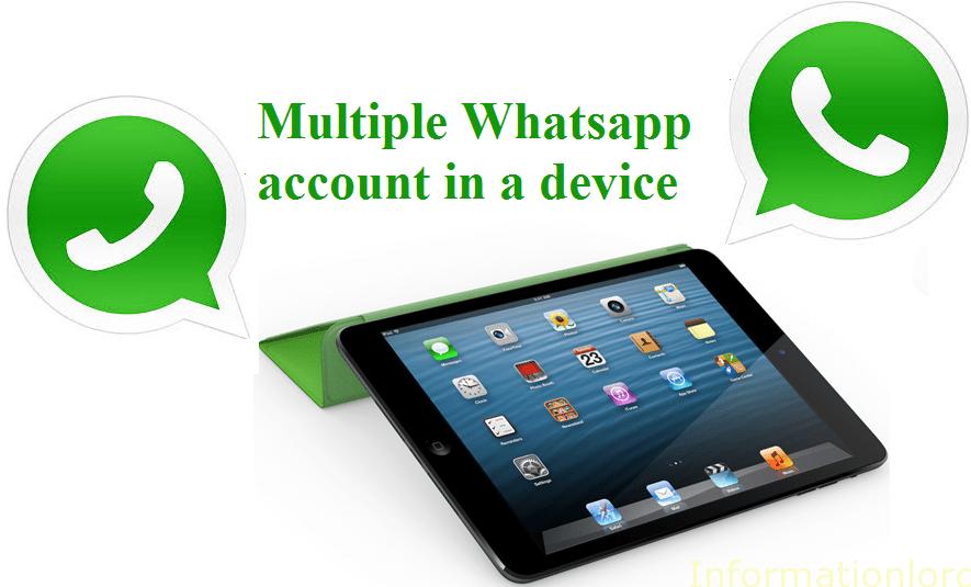OG Whatsapp and Whatsapp