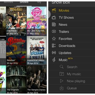 Download Latest Showbox 4.64 Apk with bug fixes