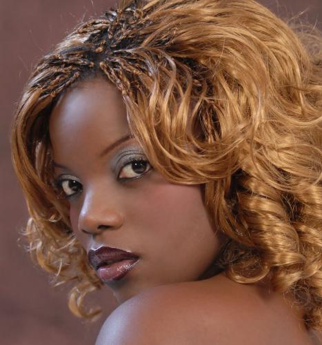 Empress Njamah Gets 10 Million Naira Endorsement