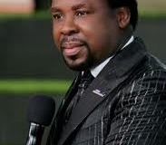T.B Joshua raped me and trapped me in church for 14 years