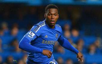 DANIEL STURRIDGE UNDERSTOOD TO HAVE AGREED PERSONAL TERMS WITH LIVERPOOL IN A DEAL REPORTEDLY WORTH AROUND €14.7M