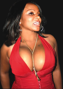 Furious Cossy Orjiakor Replies Blogger Over Open Letter