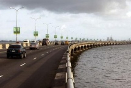 Image result for images of third mainland bridge in nigeria