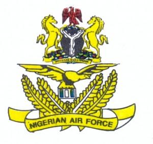 Nigerian-Air-Force-logo