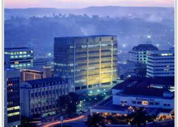 Deal with Your self To A Actual Style of Africa With A Go to to Kampala