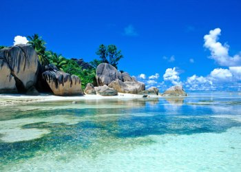 Journey: Expertise Nature In All Its Splendor With A Go to To Seychelles