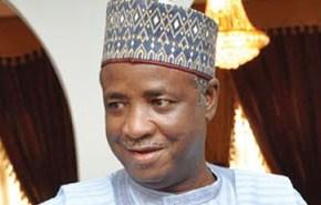 Image result for Aliyu Wamakko senate
