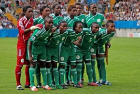 Image result for No foreign based players for Falconets - NFF