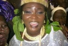 Image result for Iyabo Tinubu Ojo