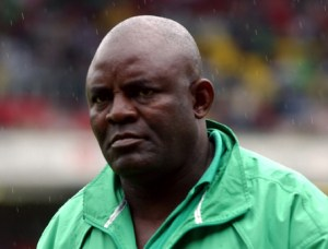 Christian Chukwu - Former Super Eagles Captain Down With Serious Ailment, Needs Financial Support
