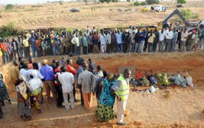 Image result for Gunmen attack, kill 15 in Plateau Village
