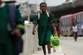 Oct. 11 is The International Day Of The Girl Child