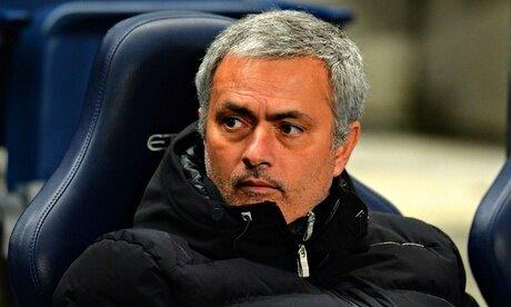Jose Mourinho vs City