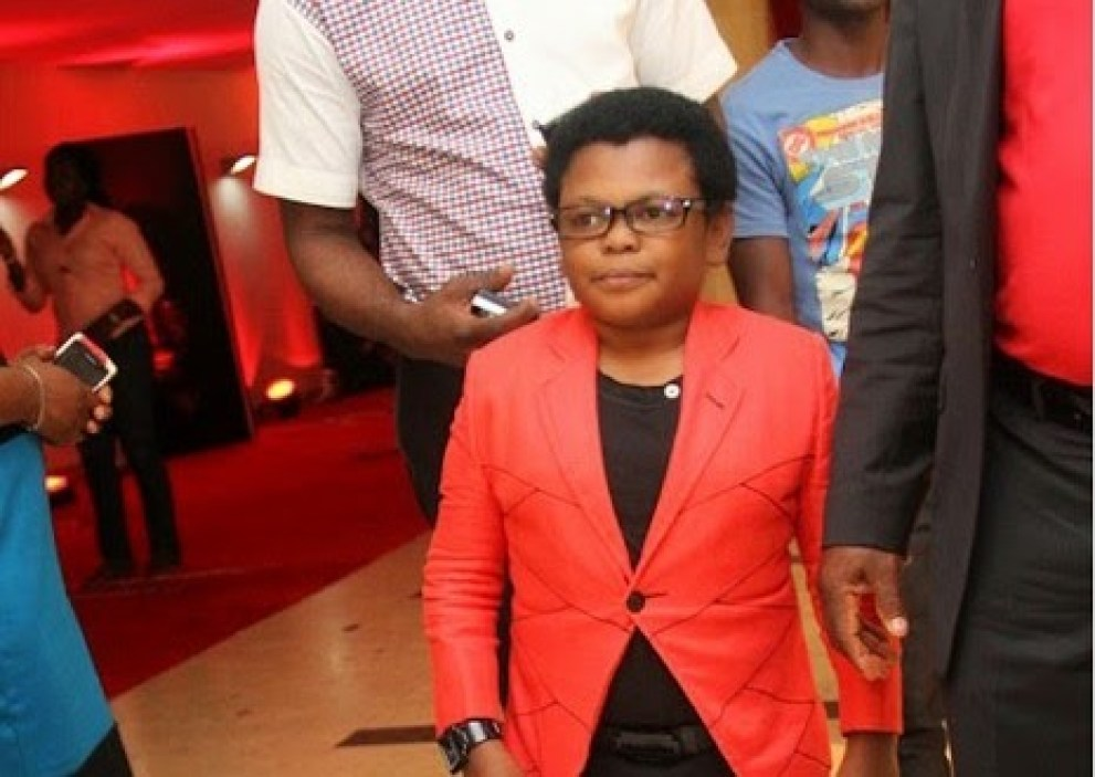 POPULAR NOLLYWOOD ACTOR OSITA IHEME IS REPORTEDLY GETTING MARRIED TO A GHANAIAN ACTRESS (SEE PHOTOS)