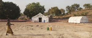 Mali Ebola Mobilizing Mali