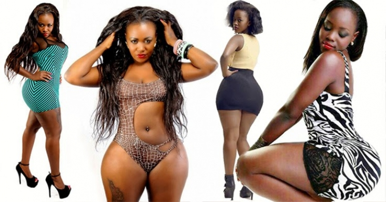 Can big round ass black girls join told