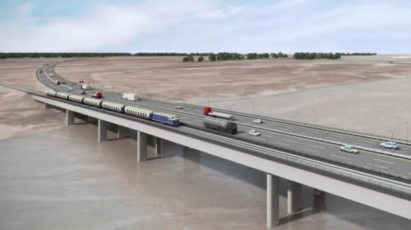 2nd Niger bridge