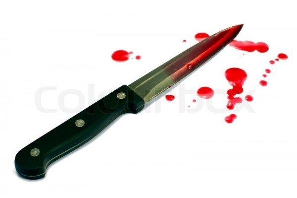 5412442-bloody-kitchen-knife-isolated-on-white-blood-droplets-clipping-path-available