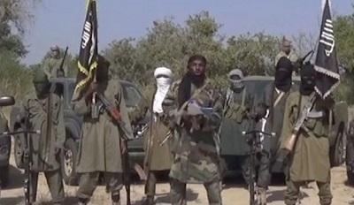Boko Haram Hoists Flag In Monguno – Fleeing Residents - Information Nigeria