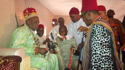 Buhari-cheiftaincy-eze-isaac-ikonne