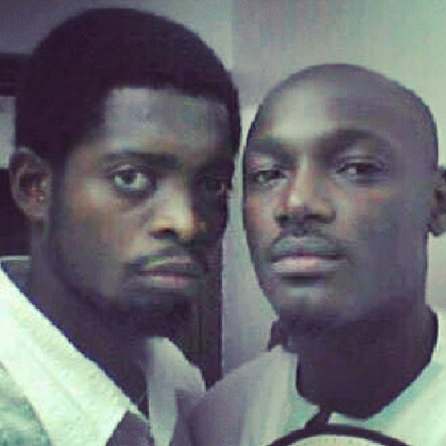basketmouth and idibia