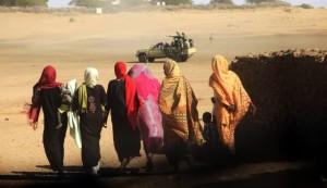 Sudan's Darfur region