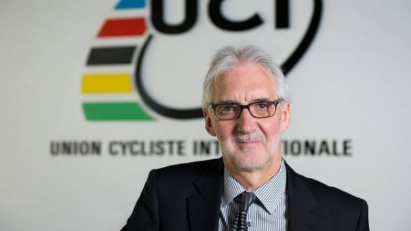 Lance Armstrong's Plan to Ride The 2015 Tour de France Route is Disrespectful, Says Head of the UCI Brian Cookson. Image: Getty.