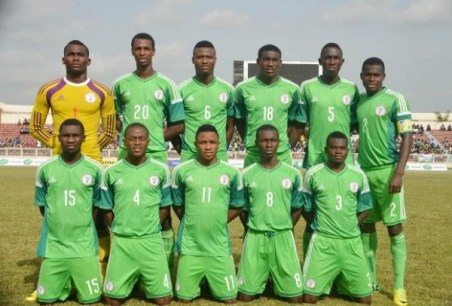 Nigeria's Flying Eagles are Hoping to Go All the Way at the 2015 Fifa U-20 World Cup.