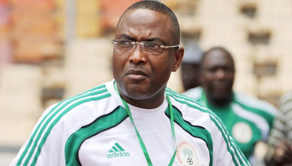 "Musa Amadu is Alleged to Have Accused the NFF of ""Misapplication"" of Funds."