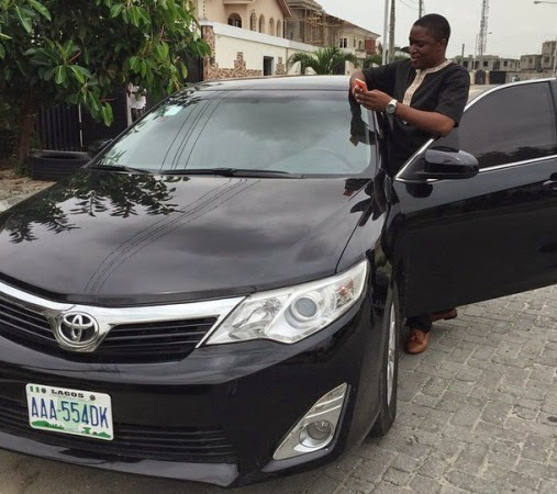brand new toyota camry nigeria grand avanza konsumsi bbm mi buys his manager a information arguably s best rapper has done what several industry giants have