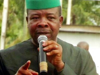 Emeka Ihedioha - Ihedioha behaving like a typical PDP man, Okorocha says