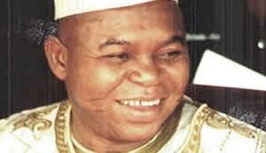 Abubakar Audu