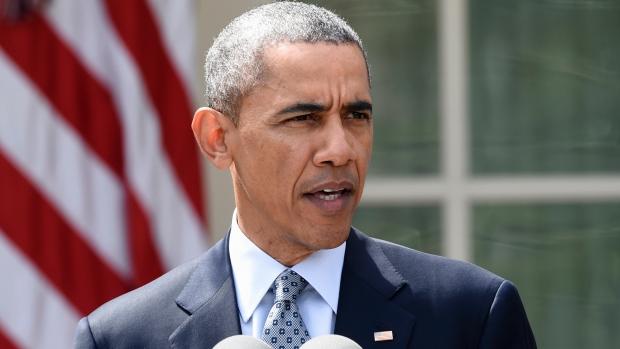 Iran Nuclear Talks Obama Hails Historic Agreement