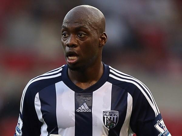 Youssouf Mulumbu Joins Norwich on a Free Transfer. Image: Getty.