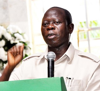 Nigerians Knock Oshiomole For Saying PDP Won't chair committees in next House of Reps