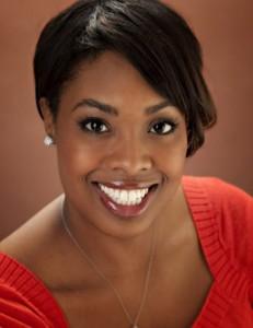 Beautiful blackwoman