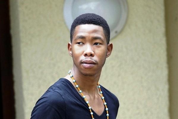 Mbuso-Mandela