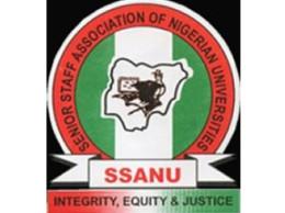 Image result for Senior Staff Union of Nigerian Universities