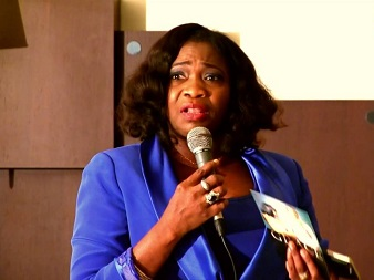 Abike Dabiri-Erewa-Diaspora Commission