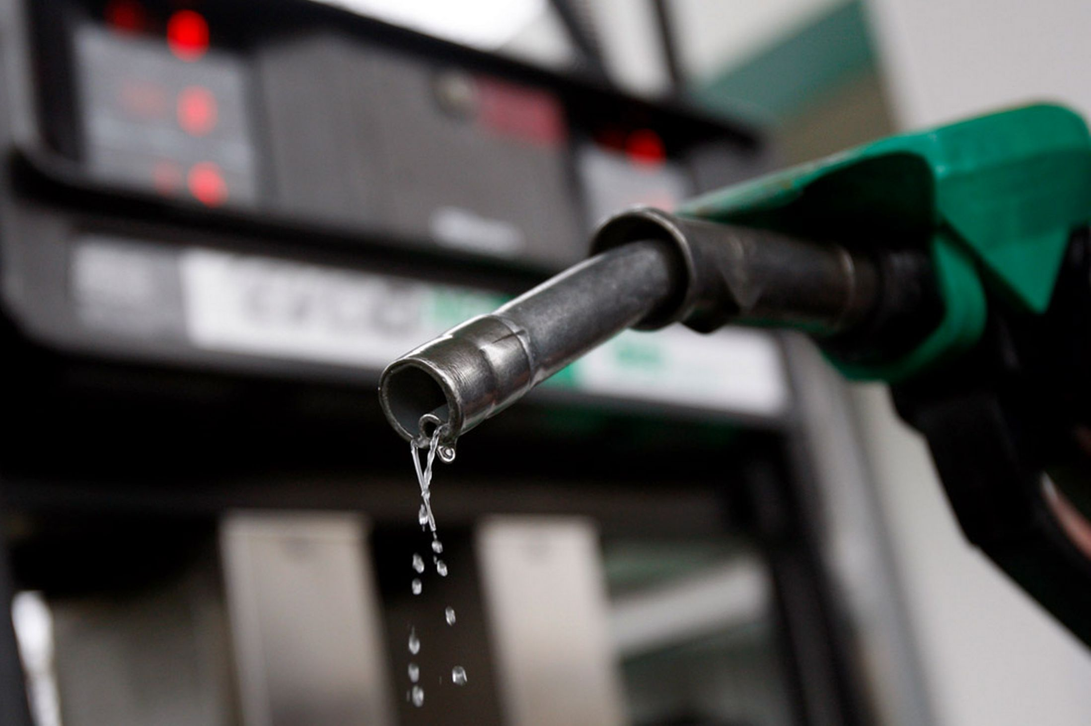 DPR: Seals Filling Stations Selling Above N145