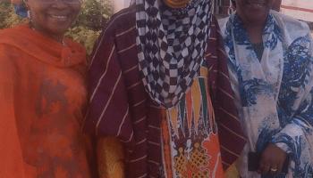 Emir Of Kano, Ado Bayero Loses Wife - Information Nigeria