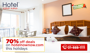5 Christmas vacation ideas on a budget in Lagos hotelnownow.com