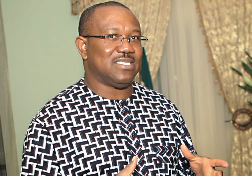 What is working in Nigeria today?! Nigeria is gradually collapsing - Peter Obi